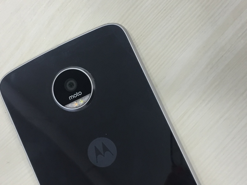Moto Z Play Review