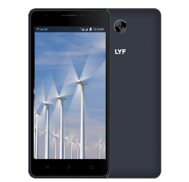 Reliance Lyf Wind 4S