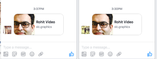 Facebook Video Phishing Scam