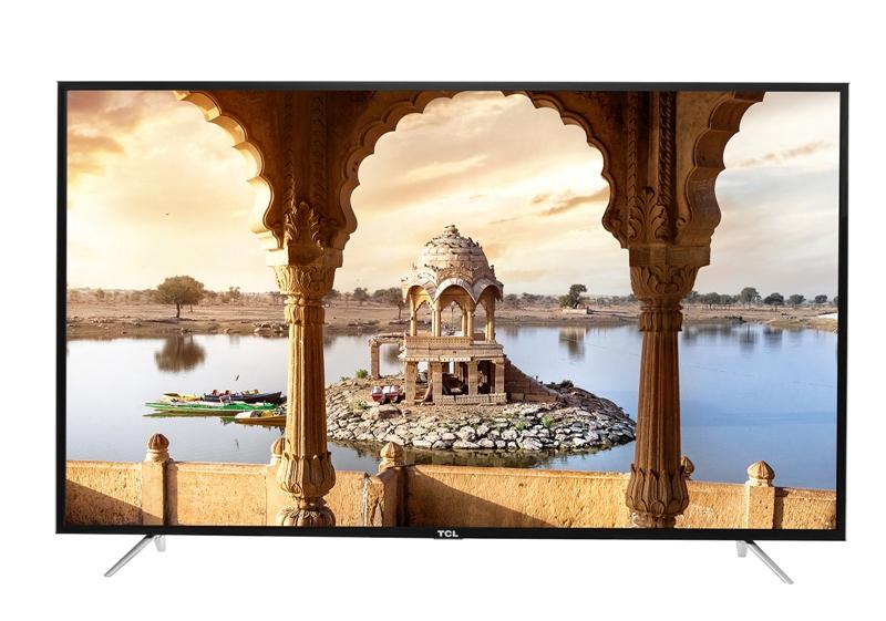 TCL 65-inch 4K Ultra HD LED Smart TV