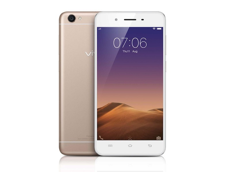 vivo y55l launched price specifications amp features