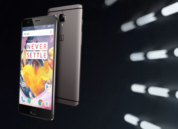 OnePlus 3T India
