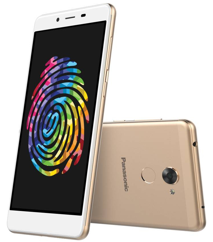 Panasonic Eluga Mark 2