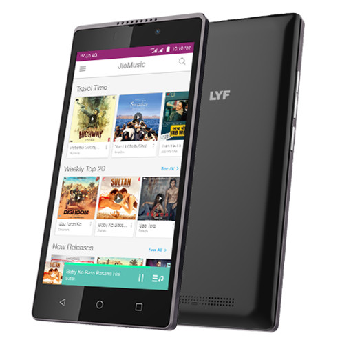 Reliance Lyf Wind 7i
