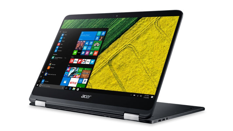 Acer Spin 7 Convertible Laptop