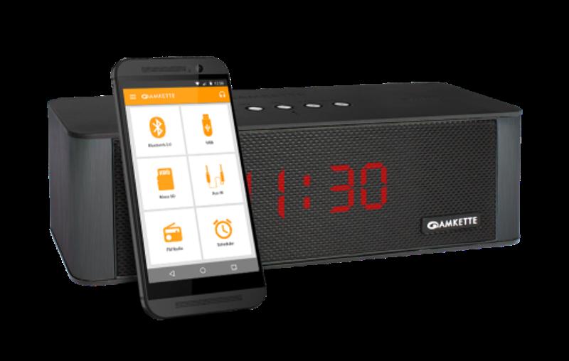 Amkette S-50 Smart Speakers