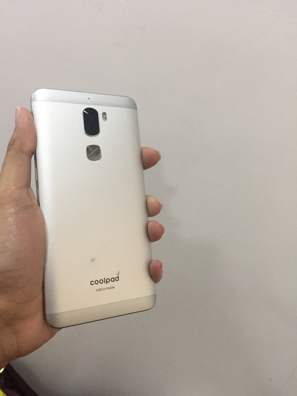 Coolpad Cool 1
