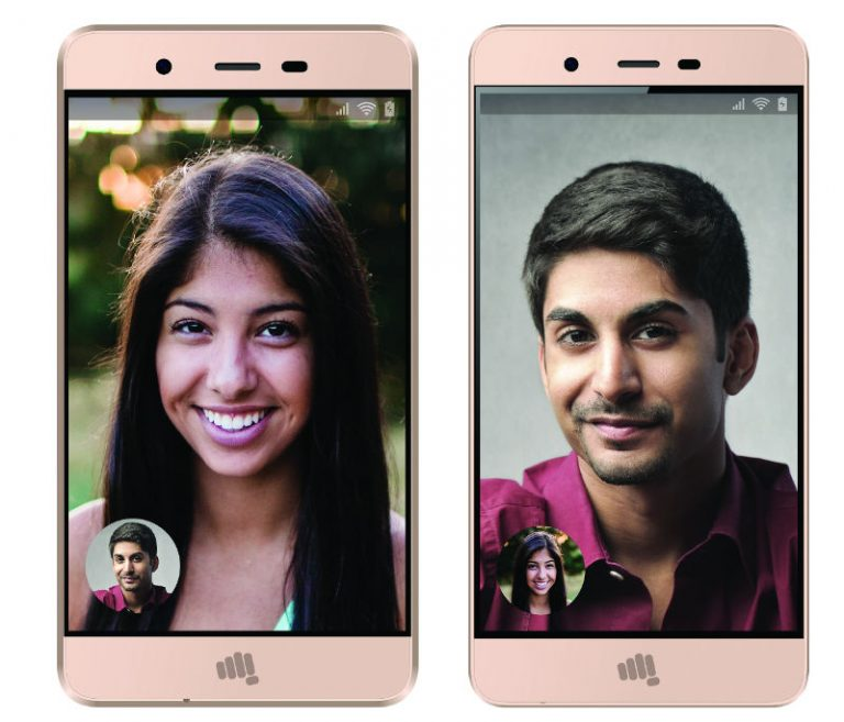 Micromax Vdeo 1, Vdeo 2
