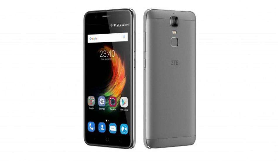 Zte blade a610s blade a610 plus launched specifications for Housse zte blade a610 plus