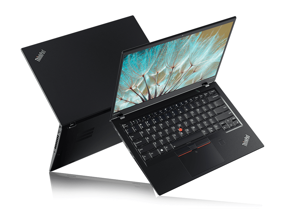 ThinkPad X1 Carbon -1