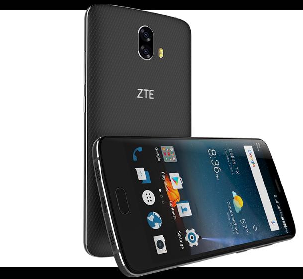 zte blade v8 pro dual camera wonder why the