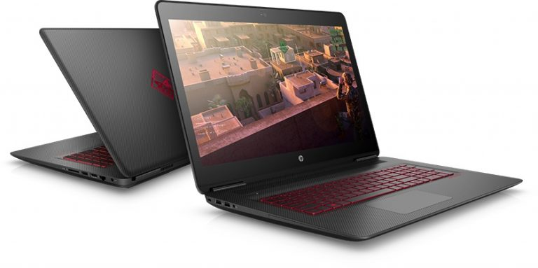 HP Omen Gaming Series