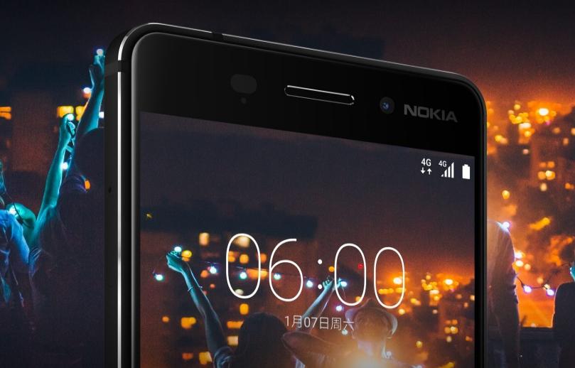 Nokia 6 (Nokia 3)