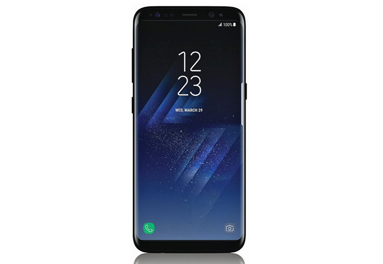 Samsung Galaxy S8 India Review