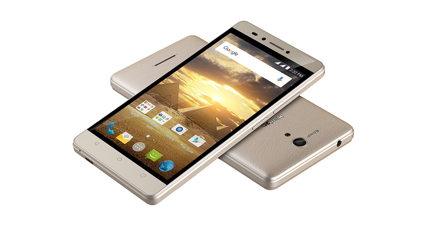 Karbonn Aura Power 4G With 5-inch Display Available Online