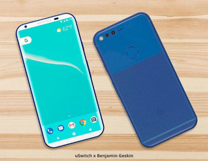 Pixel 2 vs iPhone 8 - Pixel 2