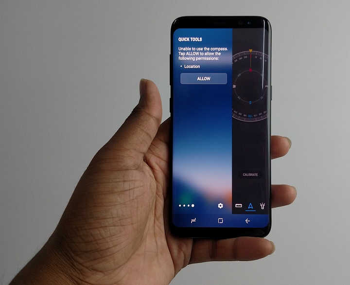 Samsung Galaxy S8 India Review: Show Me What You Got, Apple