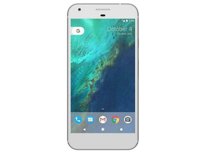 Samsung S8 Vs Google Pixel - Google Pixel