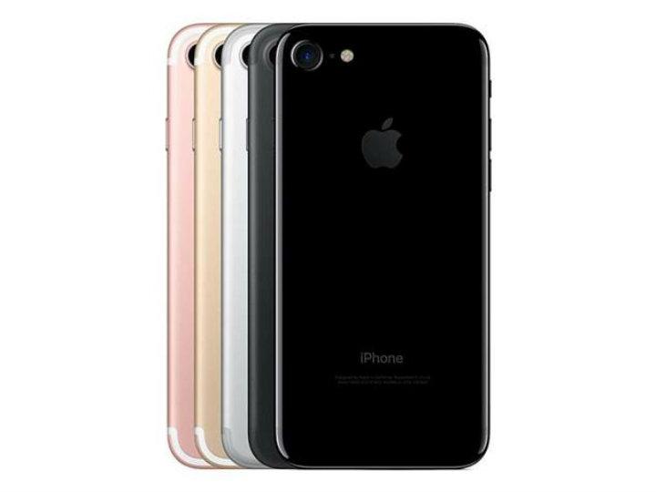 iPhone 7S India