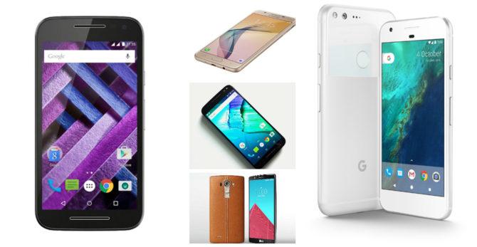 best phones under 60000