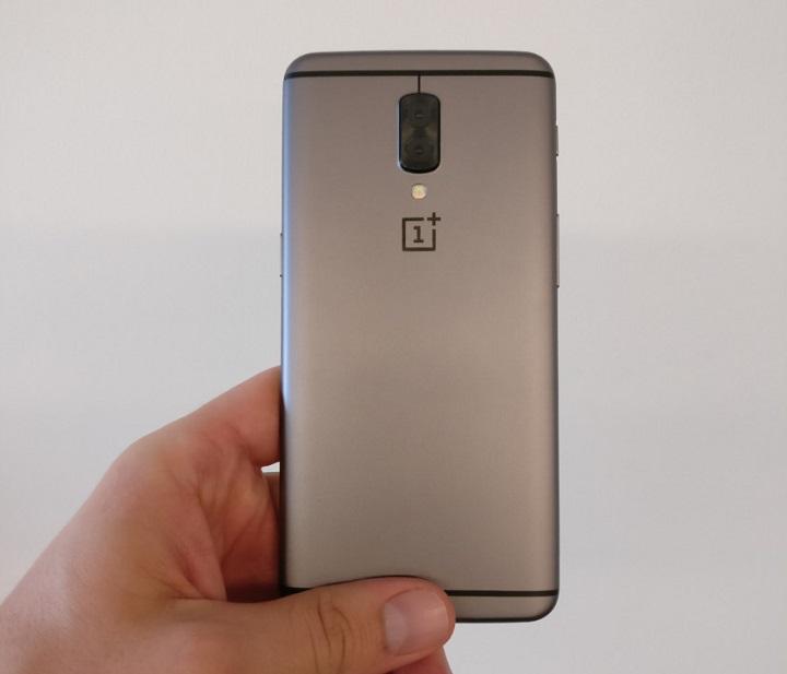 OnePlus 5 - Alleged prototype