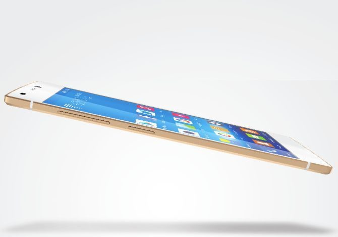 10 Best Slimmest Smartphones Under Rs. 25,000