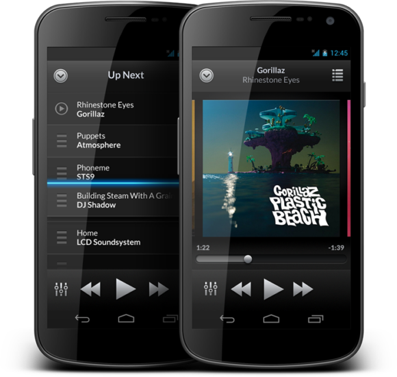 Best Hi-Res Android Music Player Apps - TechPP