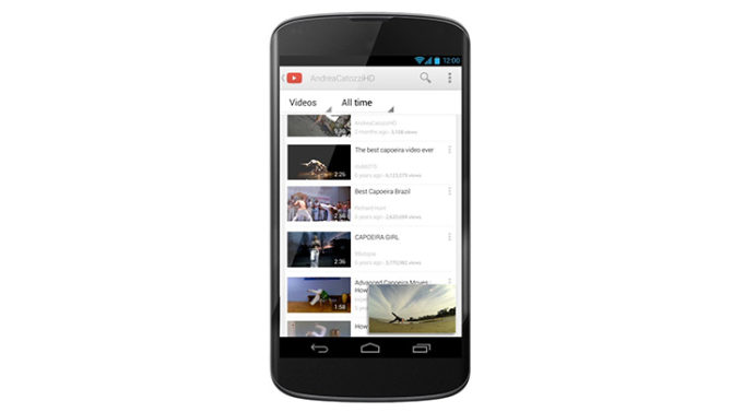 Как воспроизводить видео на Youtube в фоновом режиме