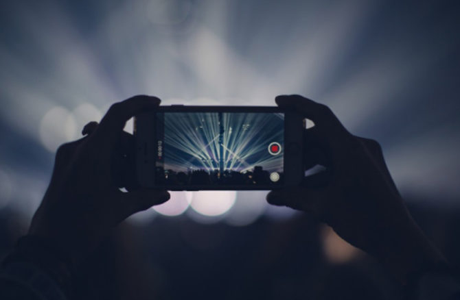 How To Shoot Good Videos On Your Smartphone