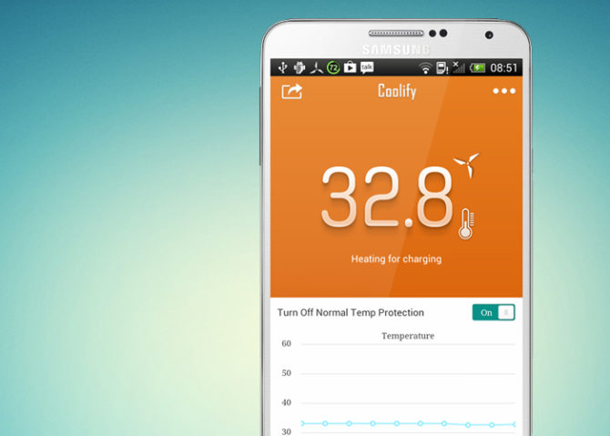 How To Stop Your Smartphone From Overheating During Summers (2)