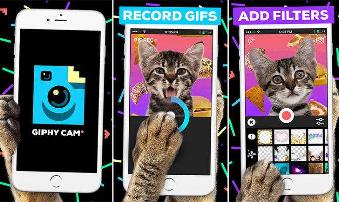 How to Create GIFs On Your Smartphone