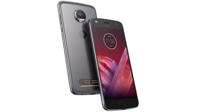 Motorola Moto Z2 Play Price in India, Specifications, Features