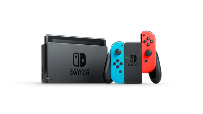 Nintendo Switch Price India, Launch Date, Specifications, Features