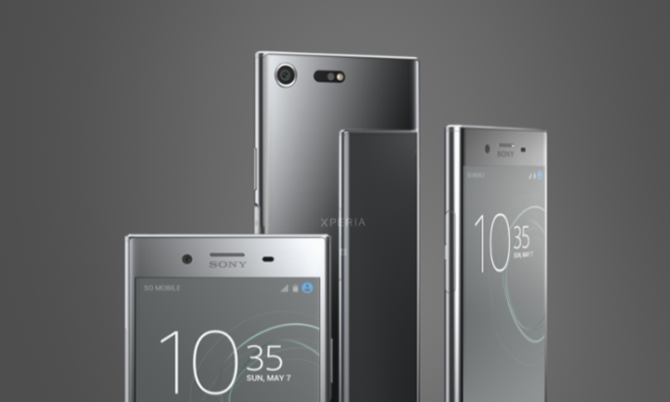 Sony Xperia XZ Premium Price India