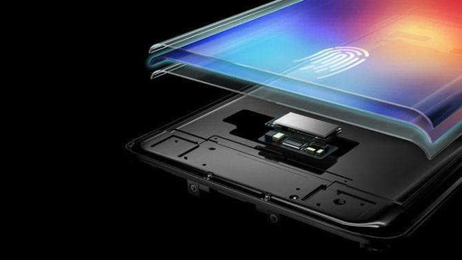 Under Display Fingerprint Scanner Technology Is Ready