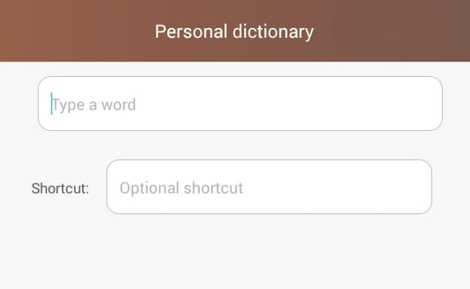 How To Use Android Autocorrect Feature Correctly