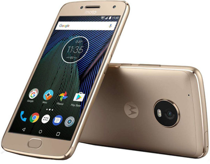 Best Android Nougat Smartphones Under Rs 25000