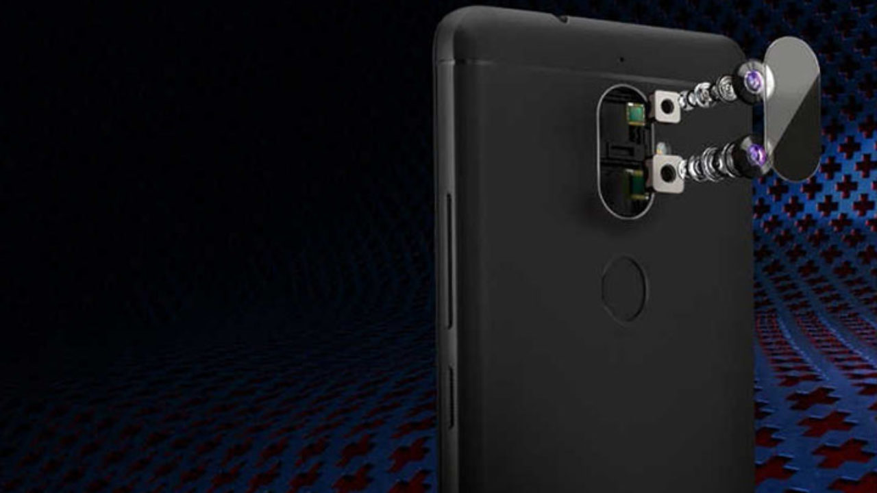 timeless design 5c604 e0dc6 Lenovo K8 Plus India Launched in India – All You Need To Know ...