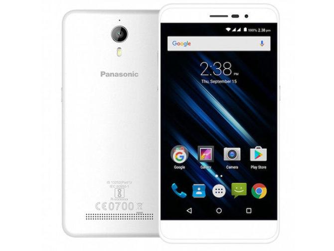 Panasonic P77 16GB