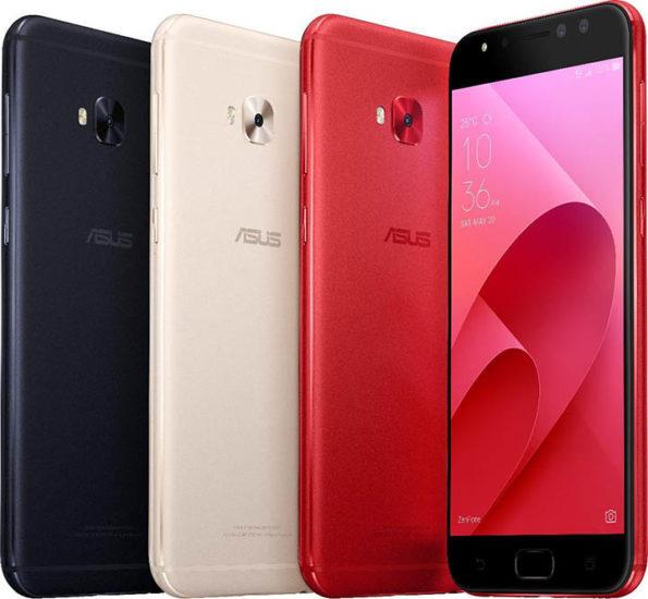 5 Best Smartphones For Selfie Lovers Under Rs 25,000
