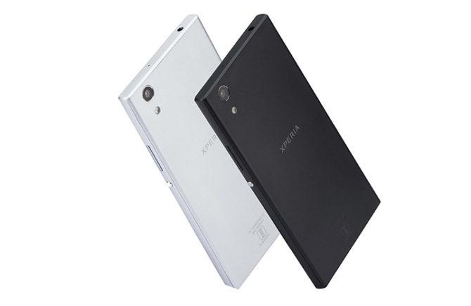 Sony Xperia R1 Plus, Xperia R1 (2)