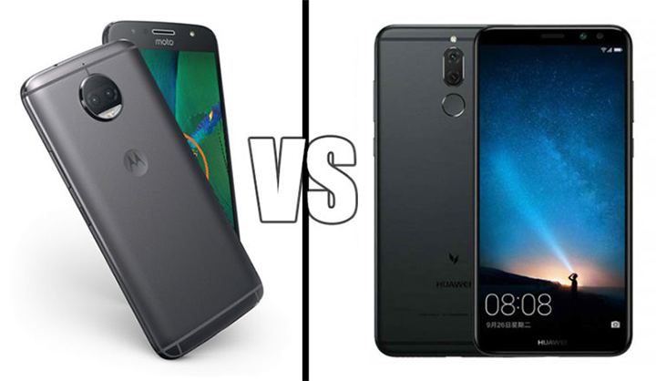 Honor 9i VS Moto G5s Plus- Which Is Better And Why?