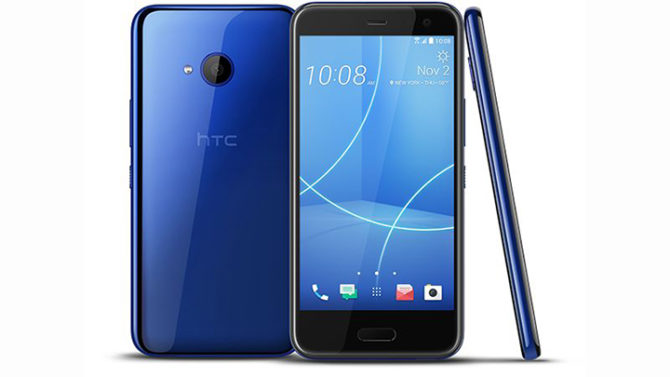 HTC U11 Life Android One Phone