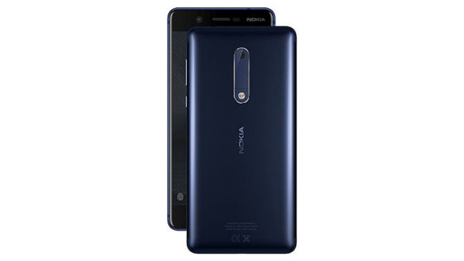 Nokia 5 3GB RAM Variant
