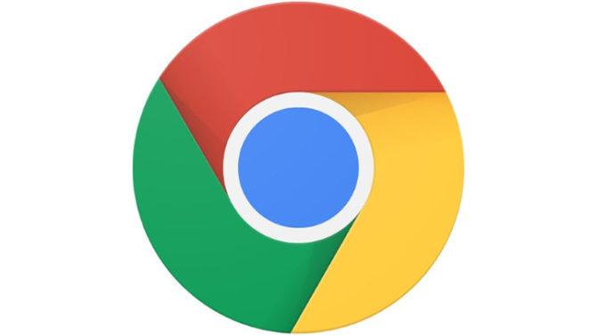 Google Chrome 63