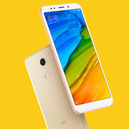 Has Xiaomi Replaced Its Redmi Note 5 With Redmi 5 Plus?