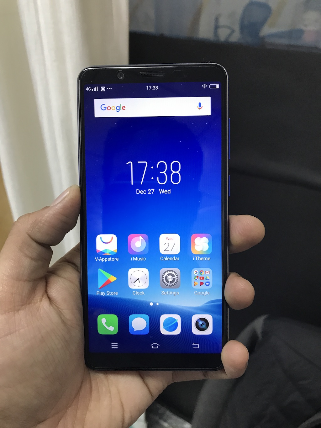 Vivo V7 Camera & Music Review- What Makes It Stand Out? | Intellect