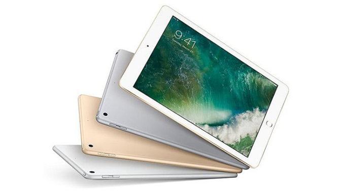 9.7-inch Apple iPad