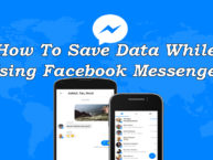 How To Save Data While Using Facebook Messenger On Android Devices
