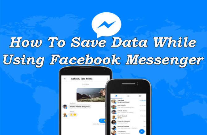 install messenger on android phone